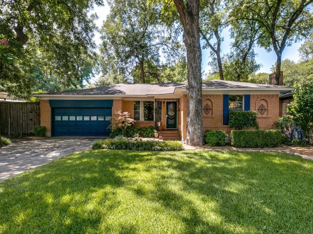 8023 Claremont Drive, Dallas, TX 75228