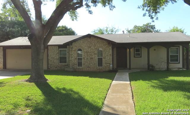 3511 Fieldstone Dr, San Antonio, TX 78217