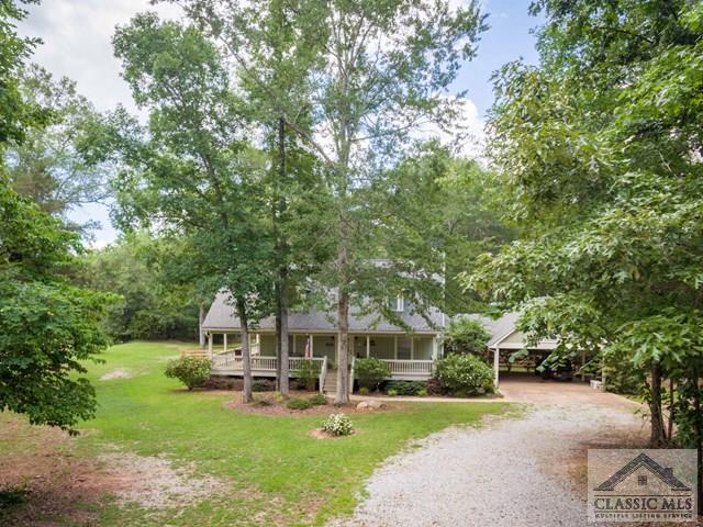 1380 Indian Creek, Madison, GA 30650