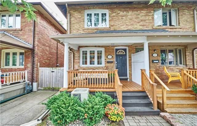 223 Woburn Ave, Toronto, ON M5M 1L1