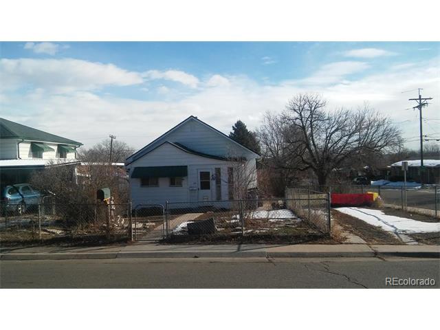 190 S Alcott Street, Denver, CO 80219