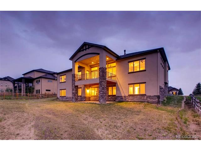 5388 Grand Fir Way, Parker, CO 80134
