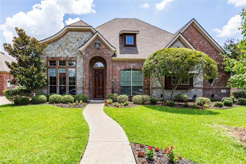 3312 Texas Trail Court, Hurst, TX 76054