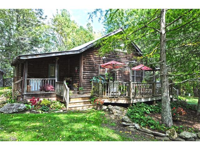 70 Rock House Road, Hot Springs, NC 28743