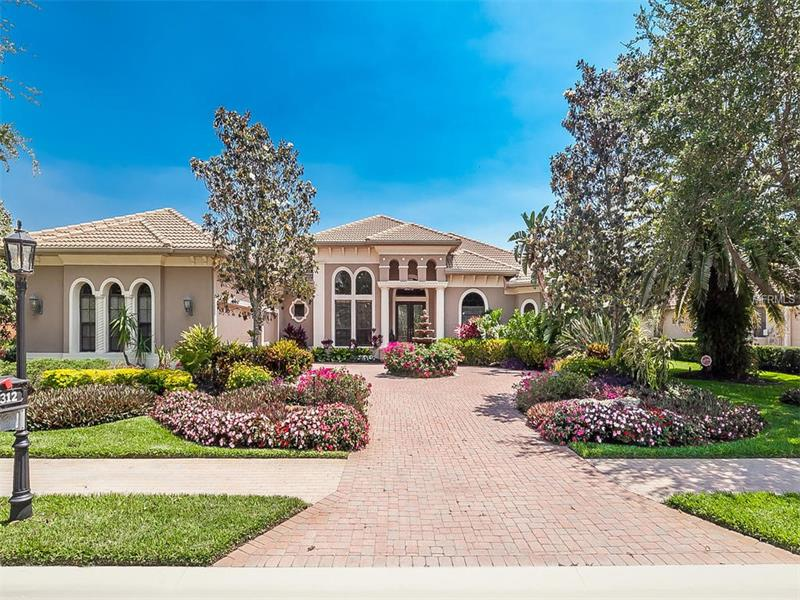 5312 HUNT CLUB WAY, SARASOTA, FL 34238
