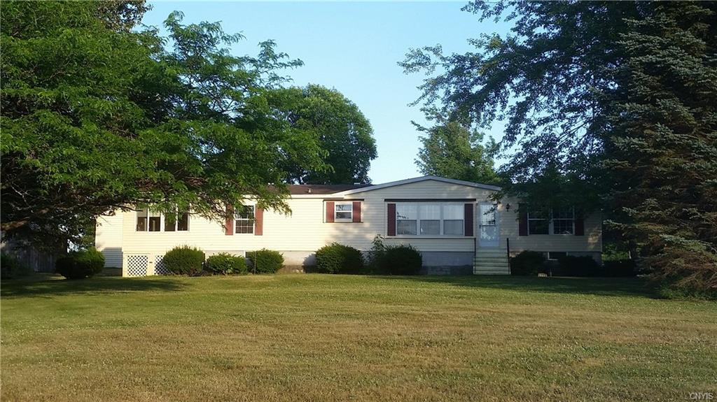 6059 Gosier Road, Cape Vincent, NY 13618