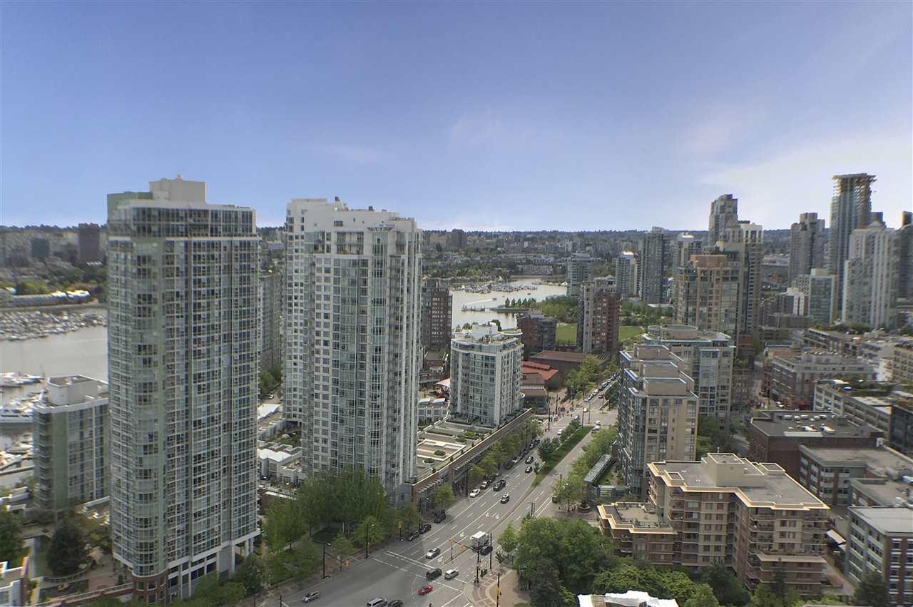 1008 CAMBIE STREET 3301, Vancouver, BC V6B 6J7
