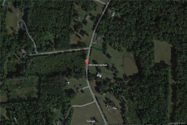 1090 Carter Loop Road 1&2, Rockwell, NC 28138
