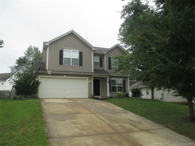 11826 Cheviott Hill Drive, Charlotte, NC 28213