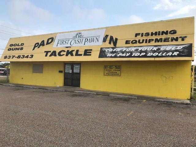 10557 S Padre Island Dr, Corpus Christi, TX 78418