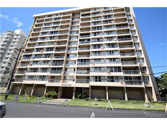 1621 Dole Street 106, Honolulu, HI 96822