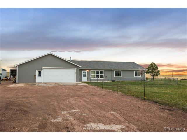 22441 Eagle Drive, Elbert, CO 80106