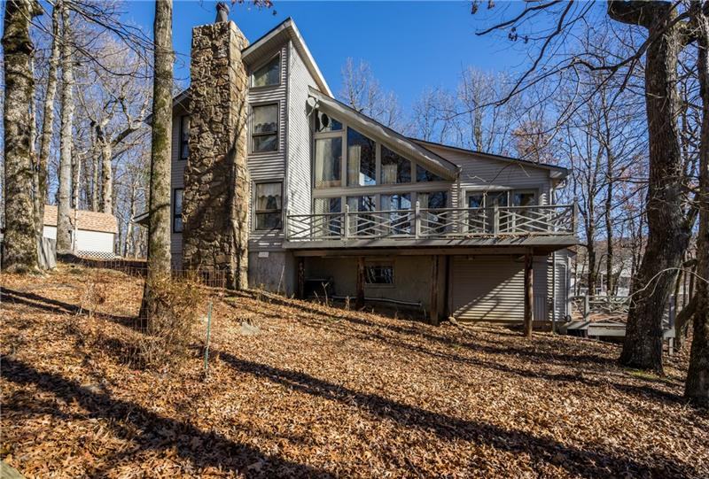 507 Big Stump Mountain Trail, Jasper, GA 30143