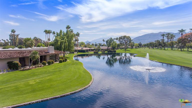 3 Amherst Court, Rancho Mirage, CA 92270