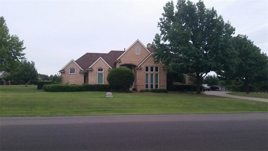120 Twin Lakes Drive, Double Oak, TX 75077