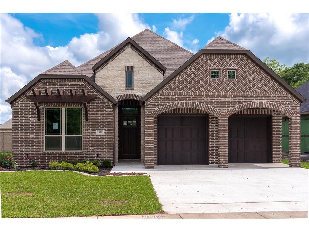 2959 Boxelder Drive, Bryan, TX 77807