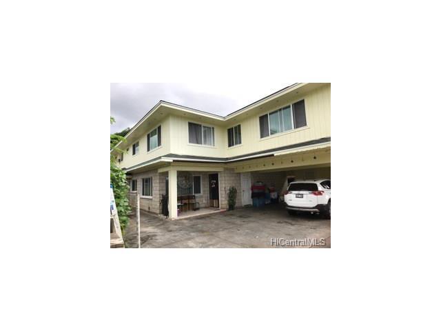 1509 Leilani Street, Honolulu, HI 96819