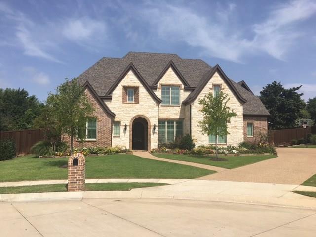 4200 Glenwyck Cove Lane, Grapevine, TX 76051
