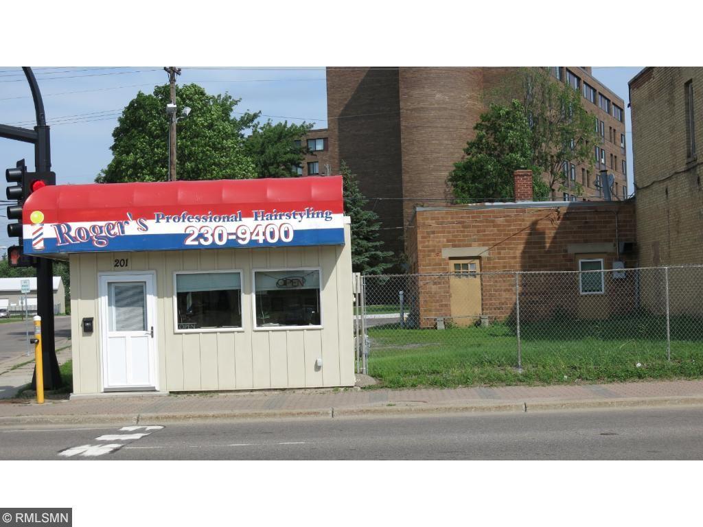 201 & 203 E Saint Germain Street, Saint Cloud, MN 56304