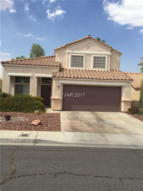 130 WINDY CREEK Avenue, Las Vegas, NV 89123