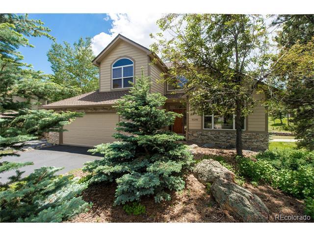 31190 Cinnamonwood, Evergreen, CO 80439