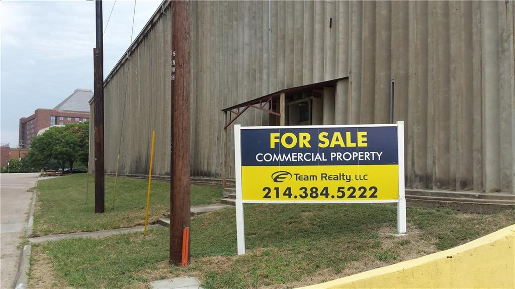 1340 Manufacturing Street, Dallas, TX 75207
