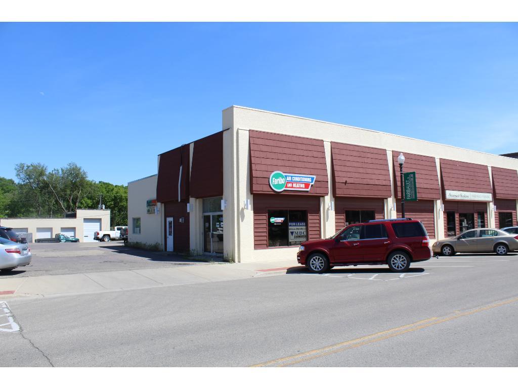 511 Central Avenue N, Faribault, MN 55021