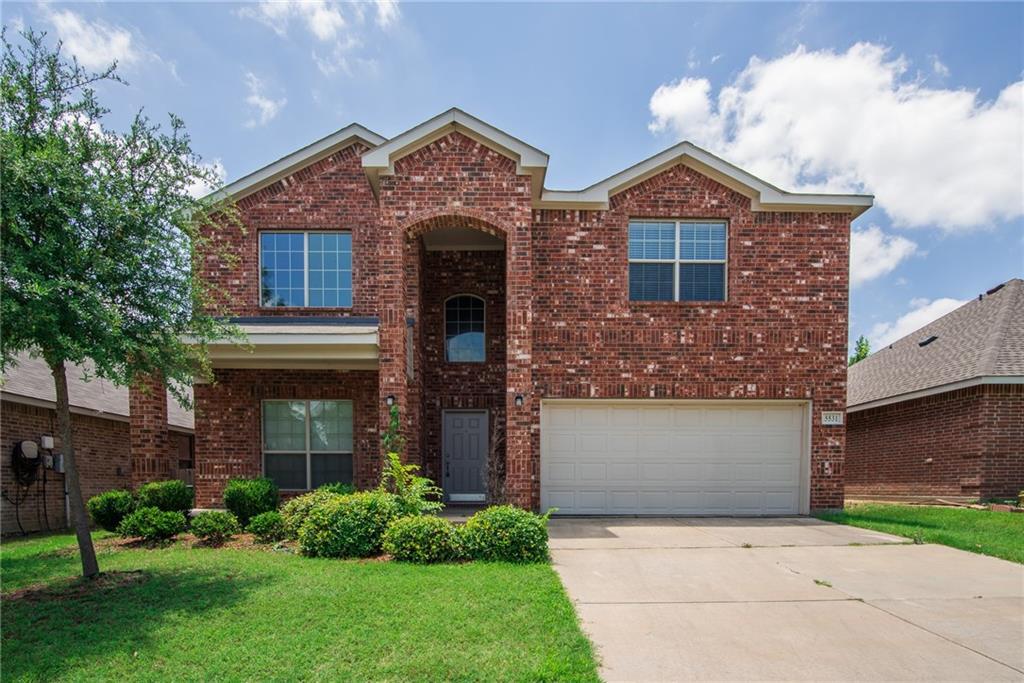 5531 Crestwood Drive, Prosper, TX 75078