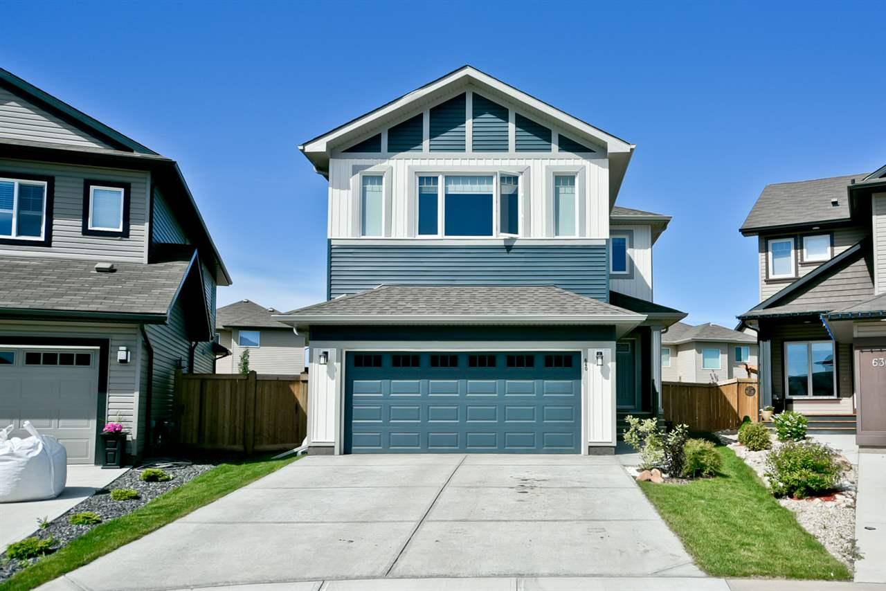 640 177 Street, Edmonton, AB T6W 2L7