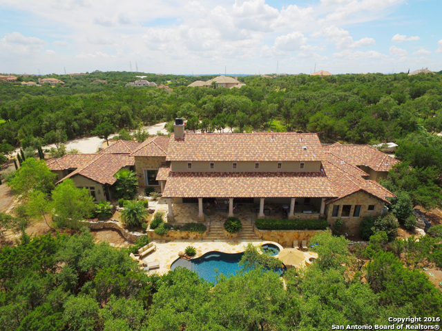 19418 Settlers Creek, San Antonio, TX 78258