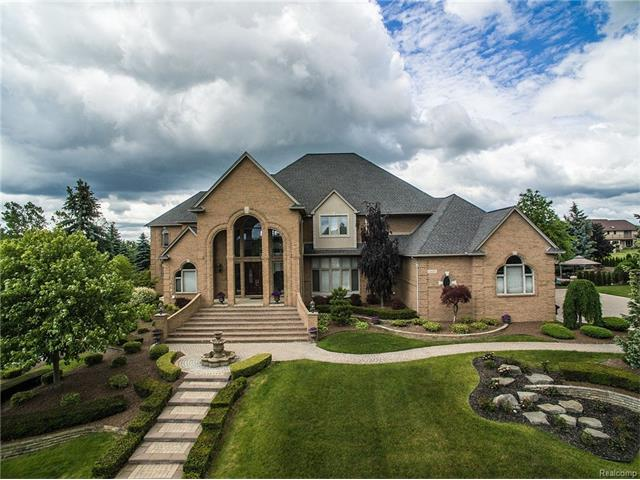 13055 MYSTIC FOREST, Plymouth Twp, MI 48170