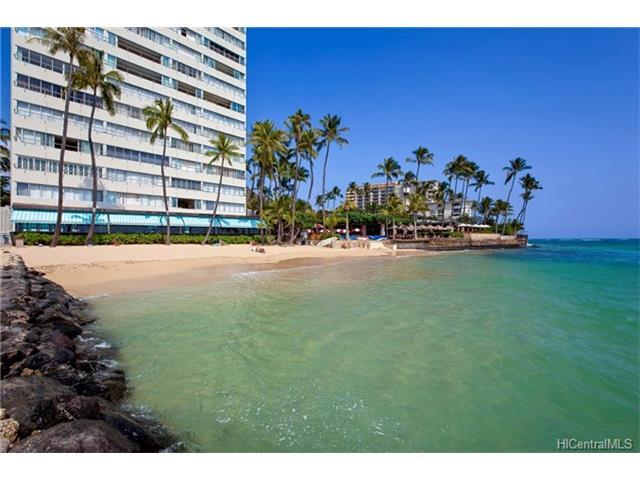 2895 Kalakaua Avenue 109, Honolulu, HI 96815