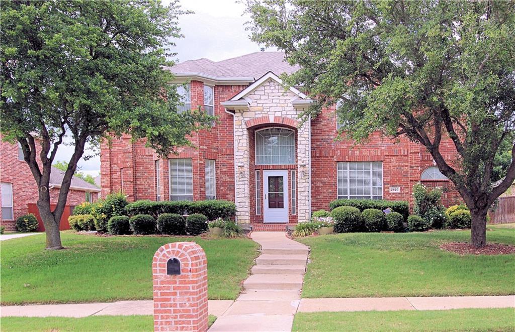 2820 Northshore Boulevard, Flower Mound, TX 75022