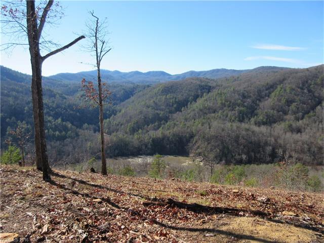 43 Red Fox Trail 43, Marshall, NC 28753