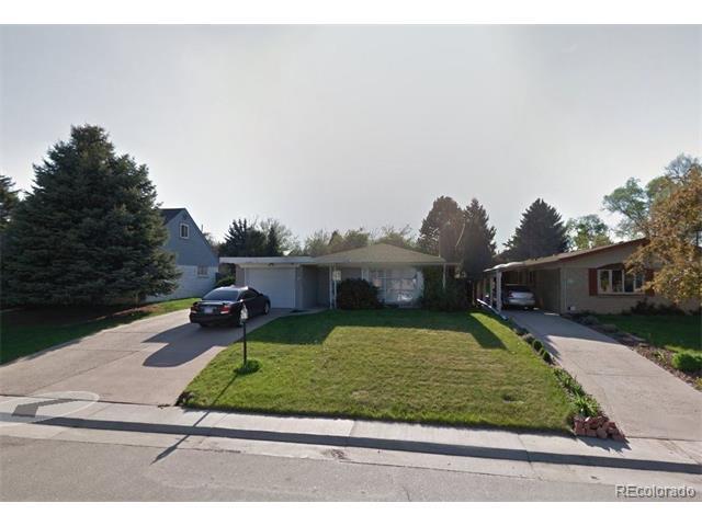 235 S Ivy Street, Denver, CO 80224