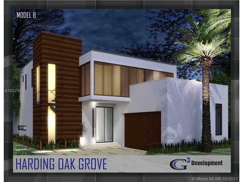 4120 BONITA AVE, Coconut Grove, FL 33133