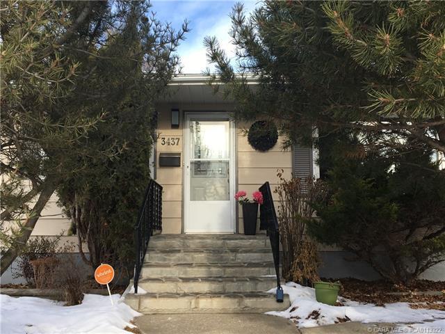 3437 41 Avenue, Red Deer, AB T4N 2X5