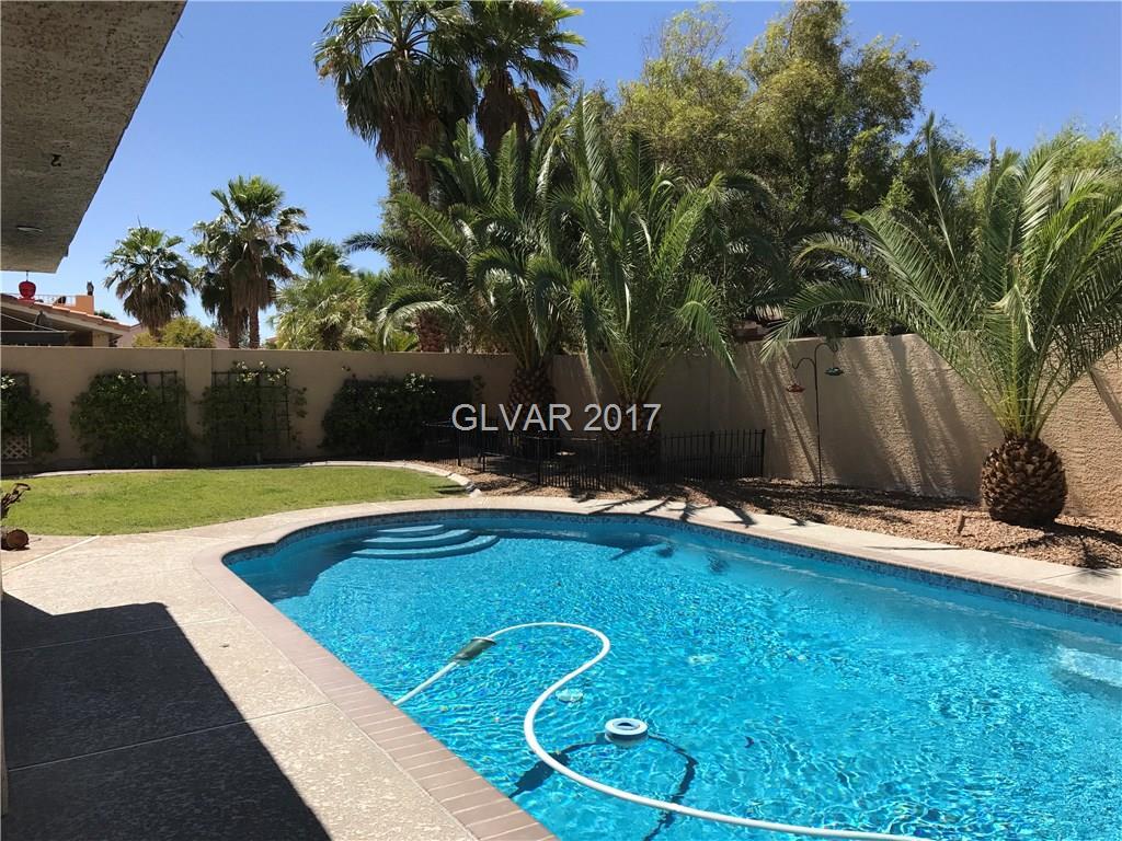 942 ASPEN VALLEY Avenue, Las Vegas, NV 89123
