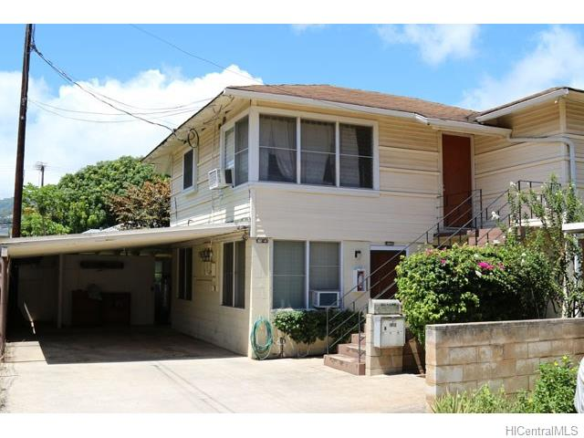 1812 Lime Street A, Honolulu, HI 96826