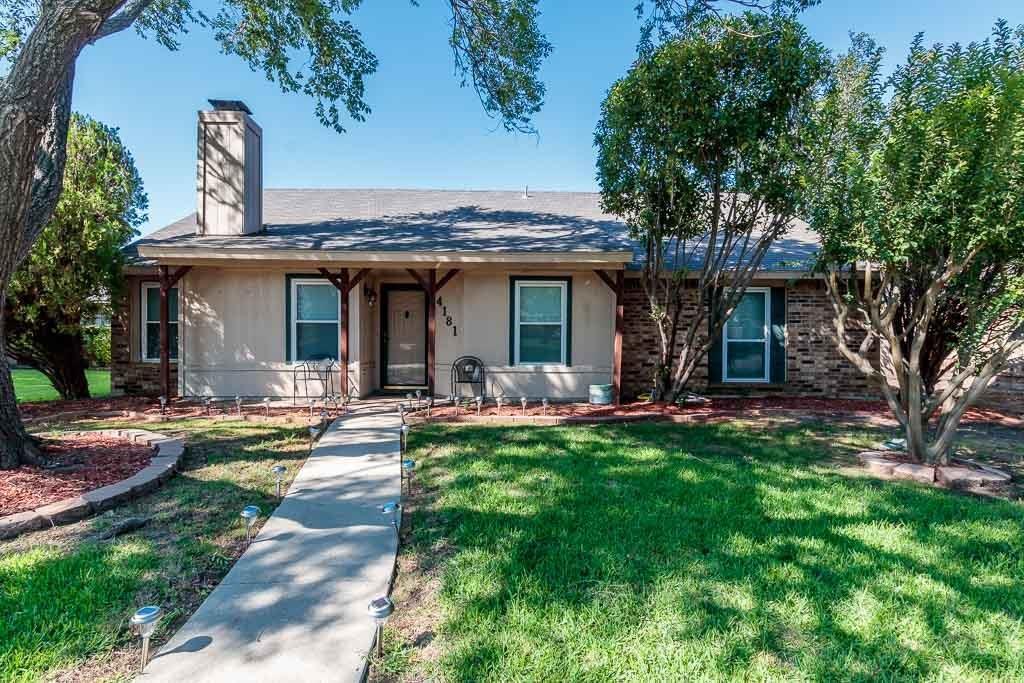 4181 Newton Street, The Colony, TX 75056