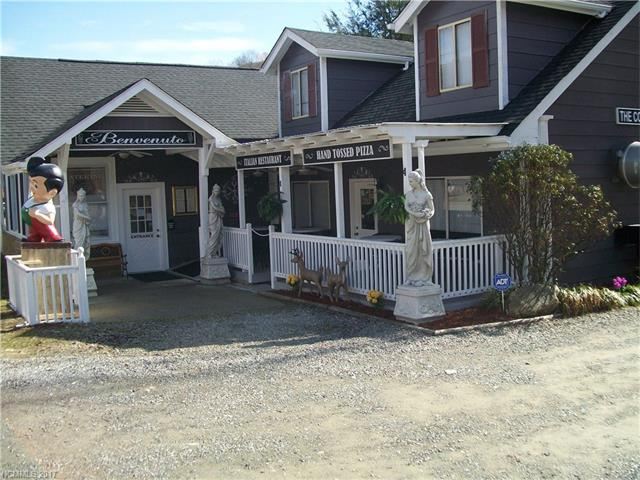 2549 Soco, Maggie Valley, NC 28751