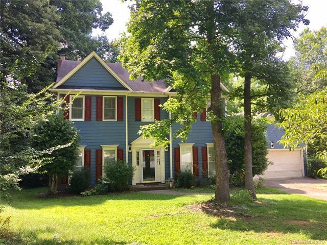 1104 Long Paw Lane, Charlotte, NC 28214
