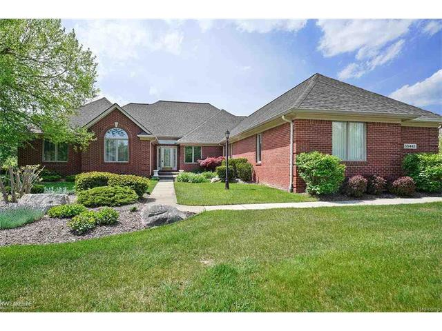 55443 WHITNEY DR, SHELBY TWP, MI 48315