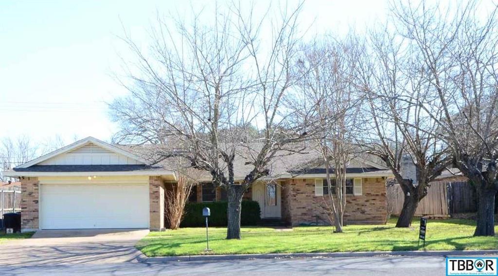 2905 Oakdale, Temple, TX 76502