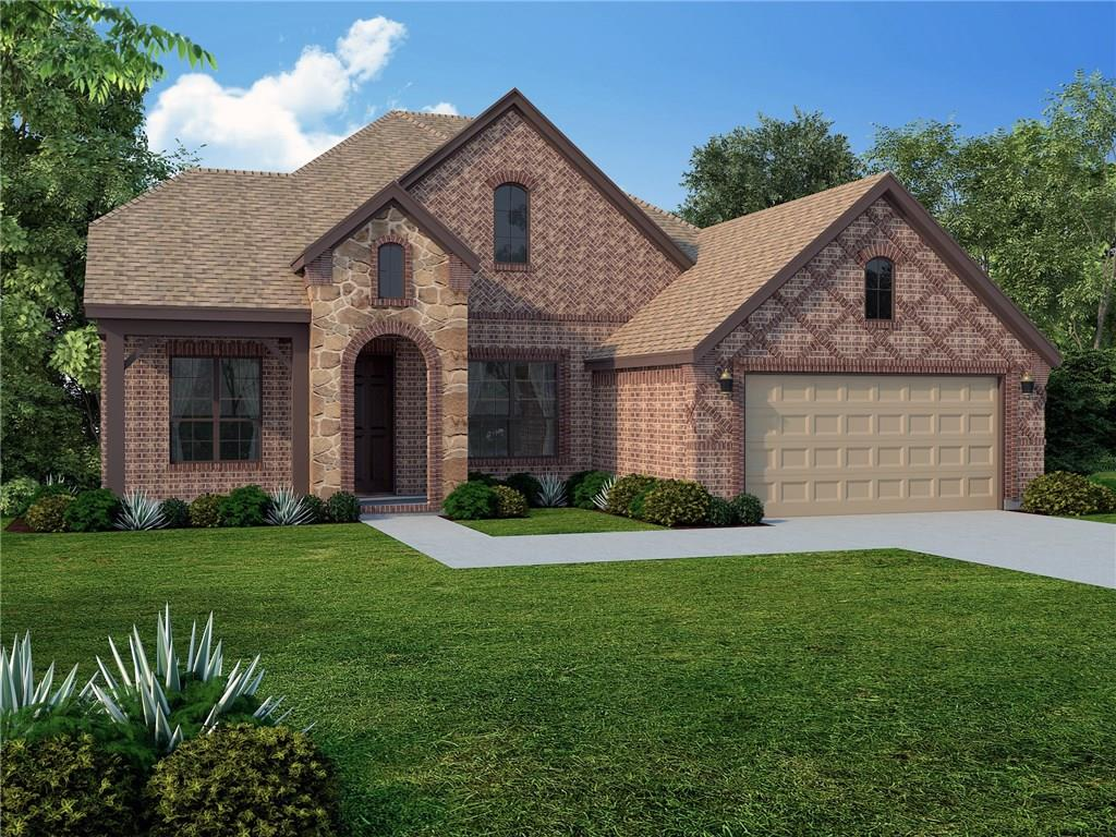 1207 Great Meadows Drive, Wylie, TX 75098