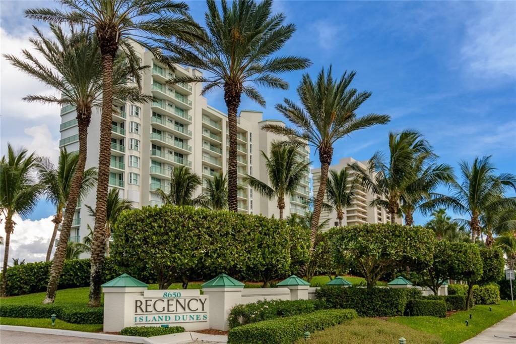 8600 S Ocean Drive 704, Jensen Beach, FL 34957