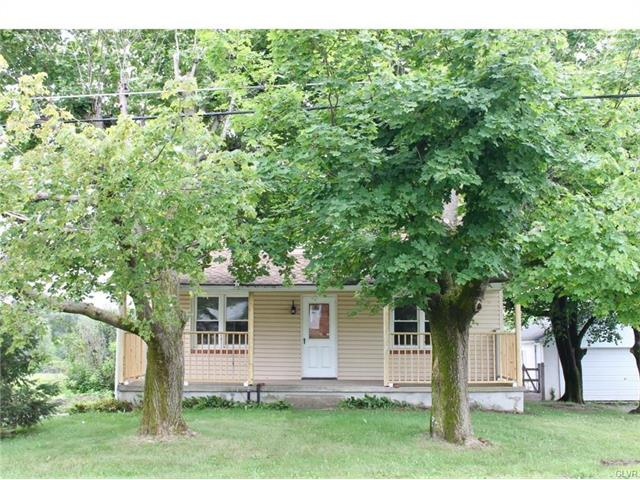 6526 Palm Road, Lower Milford Twp, PA 18092