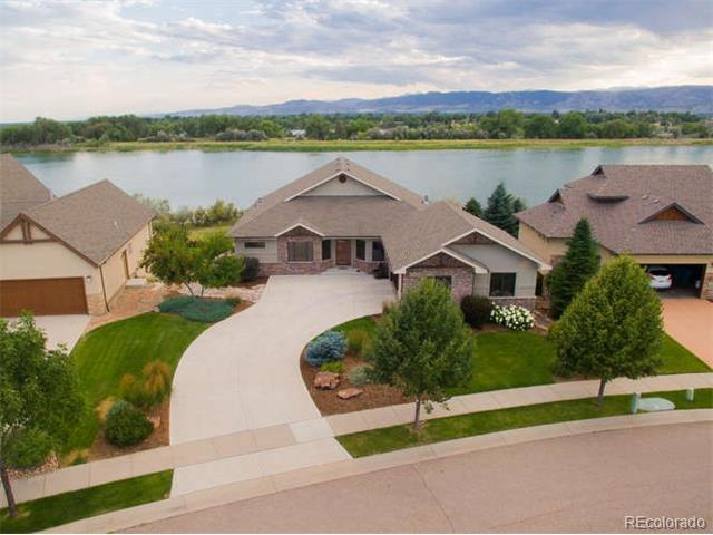 1321 Hearthfire Court, Fort Collins, CO 80524