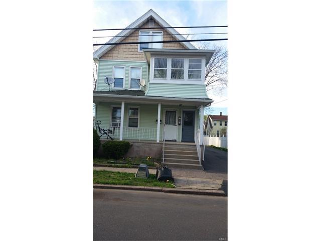 53 2nd Street, Hamden, CT 06514