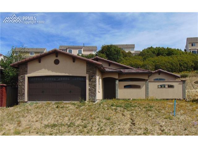 5147 Vista Villas Point, Colorado Springs, CO 80917